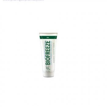 Biofreeze Pain Relief Gel Tube 110g