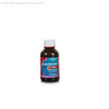 Gaviscon Advance Liquid Aniseed 250ml