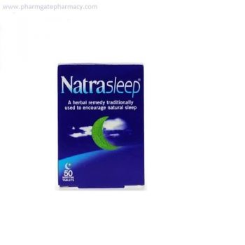 Natrasleep Tablets X 50