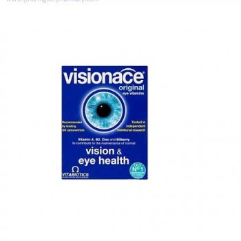 Visionace Tablets X 30