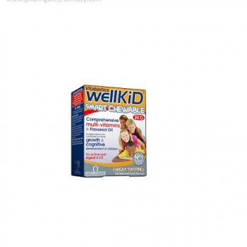 Wellkid Tablets X 30