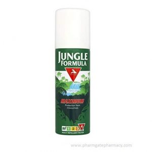 Jungle Formula Maximum Protection Roll On 150ml