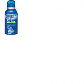 Deep Freeze Pain Relief Spray 150ml