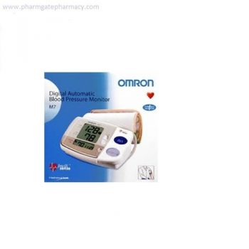 Omron M7 Automatic Upper Arm Blood Pressure Monitor
