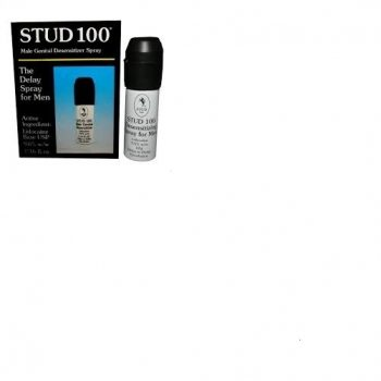 Stud 100 Desensitising Spray For Men