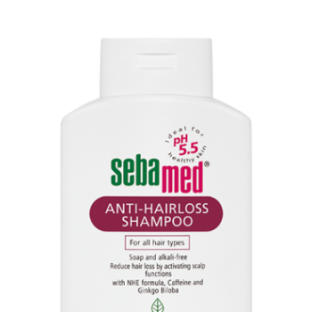 SEBAMED ANTI-HAIRLOSS SHAMPOO X 200ml