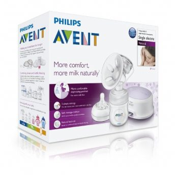 Philips AVENT Comfort Electrical Breast Pump