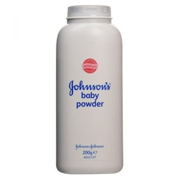 Johnson's baby powder X 200g