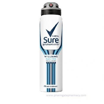 Suremen Anti-Perspirant Deo Spray 250ml
