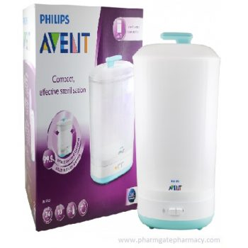 Philips Avent 2 in 1 Steriliser