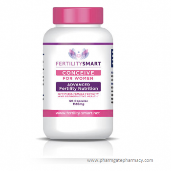 FertilitySmart Conceive for Women 60 Caps